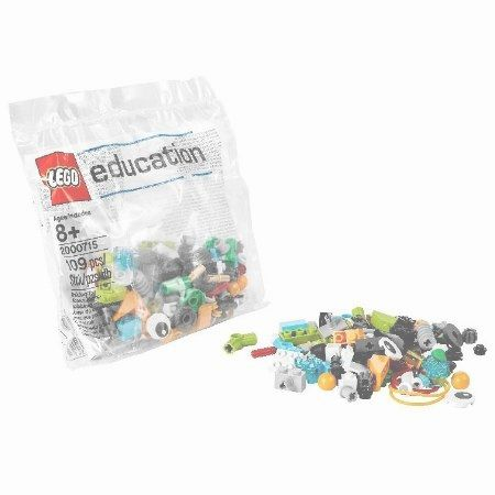 WD2000715 WeDo2.0 Replace Pack
